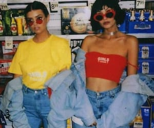 vintage, 90s, and aesthetic image