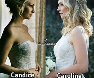 beauty, the vampire diaries, and tvd image