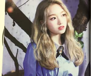loona, gowon, and kpop image