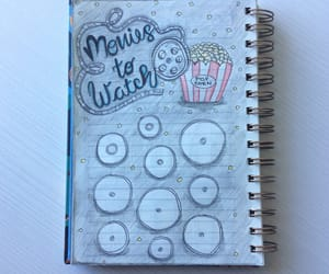 cd, draw, and movie theater image