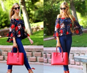 fashion, look, and lookoftheday image