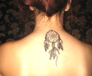native, francine parulla, and tattoo image