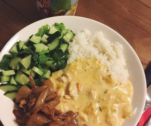 delicious, dinner, and finland image