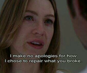grey's anatomy, quotes, and meredith grey image