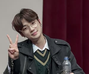 new, fansign, and the boyz image