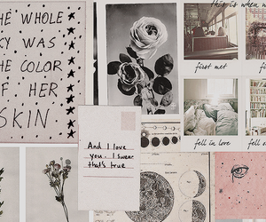 header, aesthetic, and Collage image