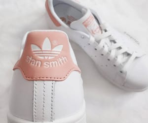 shoes, stan, and stan smith image