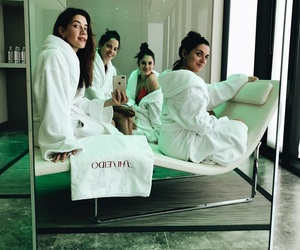 violetta, clari alonso, and cande molfese image