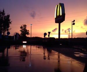 art, germany, and McDonald's image