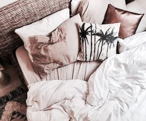bed, designs, and whithefuture image