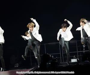 bangtan, yoongi, and jhope image