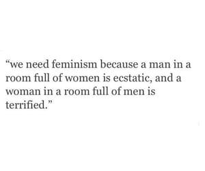 quotes, feminism, and woman image