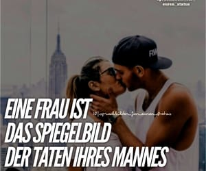 couple, deutsch, and german image
