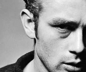 james dean and james image