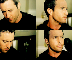 alex o'loughlin, h50, and hawaii five-0 image
