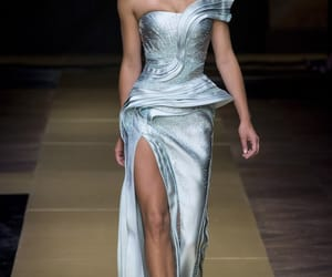 2016, Atelier Versace, and woman image