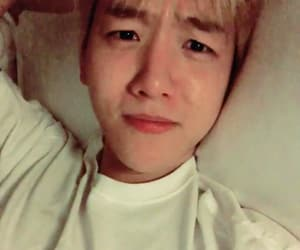 exo, baekhyun memes, and kpop image