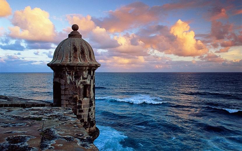 puerto rico and san juan image