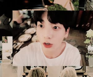 header, bts, and jungkook image