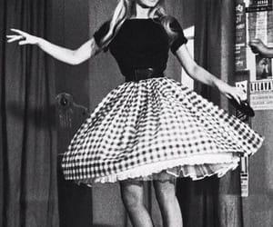 vintage, 50s, and brigitte bardot image