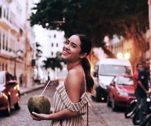 brazil, girl, and travel image