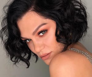 jessie j and instagram image