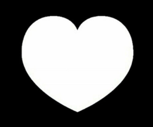 heart, overlay, and instagram image