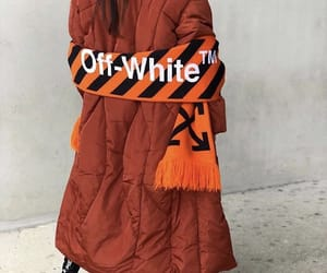 look, street, and off-white image