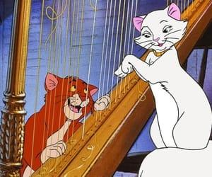 disney and aristocats image