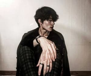 boys, Hot, and korean image