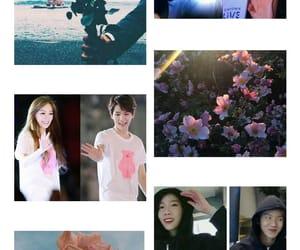taeyeon, kpop, and baekhyun image