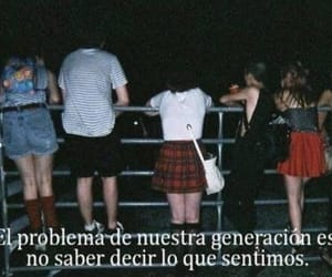 feelings, tumblr, and frases image