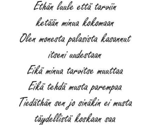 finland, Lyrics, and quotes image