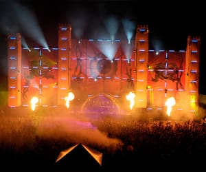 2006, axwell, and festivals image