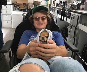 steve harrington, stranger things, and joe keery image