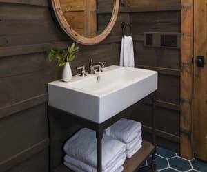 bathroom, bathroom trends, and inspiration image