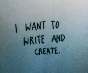 quote, tumblr, and young writer image