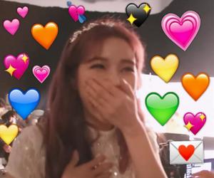 girl group, kpop, and meme image