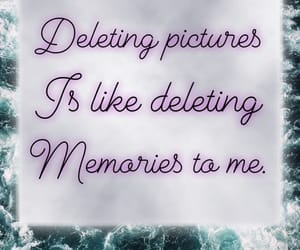 beauty, delete, and funny image