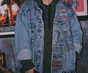 90s, alien, and custom image