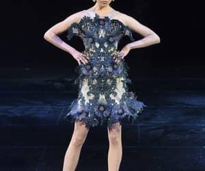 fashion, fasihon, and guo pei image
