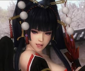 dead or alive, marie rose, and video game image