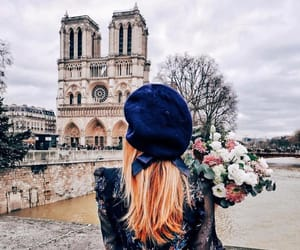 beautiful, parís, and france image
