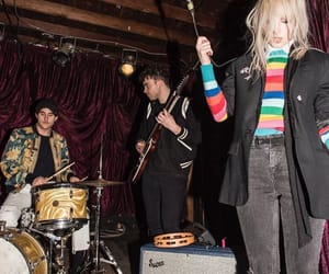 paramore, taylor, and hayley image