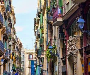 Barcelona and photography image