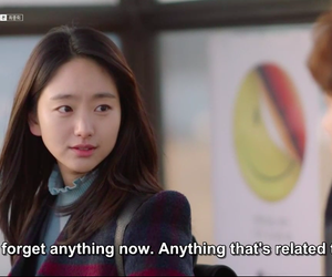 Korean Drama, kdrama, and rain or shine image