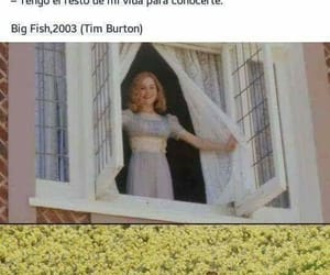 love, frases, and big fish image