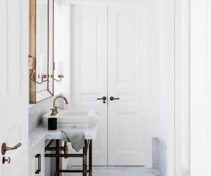 bathroom and inspiration image