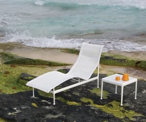 outdoor furniture and outdoor coffee table image