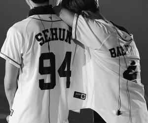 sehun, baekhyun, and sebaek image